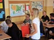 ZS7_Katowice_wybory do samorządu szkolnego 2