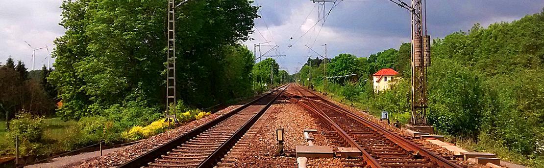 Technik budownictwa kolejowego