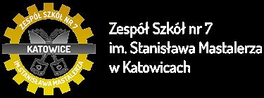Zespół Szkół nr 7  im. Stanisława Mastalerza w Katowicach